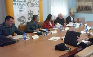 Un dispositivo con cerca de 1.500 agentes velará en Jaén por la seguridad en las elecciones andaluzas