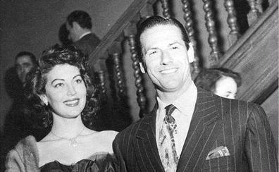 Cuando Ava Gardner conoció a su primer torero