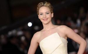 El prestigioso novio galerista para Jennifer Lawrence