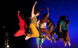 La expresión de la danza contemporánea