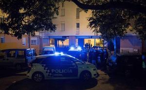La Policía investiga disparos en plena calle en Motril