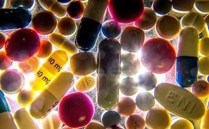 Un informe de la OMS revela grandes diferencias entre países en el uso de antibióticos