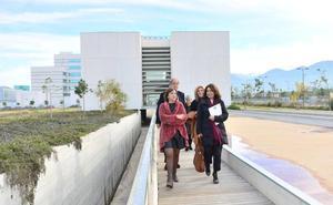 El PTS de Granada culmina el desarrollo de su primera fase