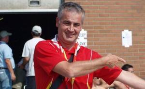 Fallece Suso Morlán, exentrenador de David Cal, ganador de cinco medallas olímpicas