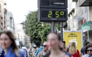 Los meteorólogos advierten del 'veranillo de San Martín' en varias zonas de España