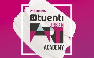 La Facultad de Bellas Artes de la UGR participa en la II edición de 'Tuenti Urban Art Academy'