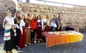 El Castillo de Santa Catalina, a disposición de los escolares de la capital y provincia