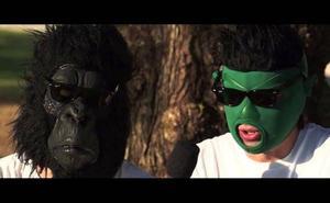 Pedro de Dios y Pelo Mono, en Úbeda para presentar el festival Underblues