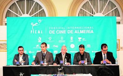 El Festival Internacional de Cine de Almería, más almeriense que nunca