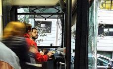 Ayuntamiento y Consorcio inauguran por fin una etapa de más control en los autobuses