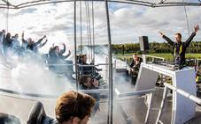 Dreambeach Villaricos confirma al DJ holandés Armin van Buuren para su cartel de 2019