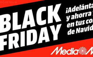 El Black Friday en Media Markt: ¿cuándo empieza y qué descuentos habrá?
