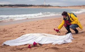 Soñaba con triunfar como boxeador en España y acabó ahogado en una playa de Cádiz