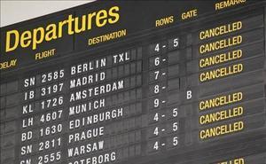 Ya se pueden consultar los vuelos de Vueling por voz