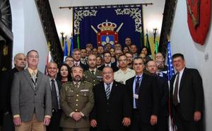 Granada acoge una reunión de un grupo de apoyo a la ONU contra el tráfico ilícito de armas