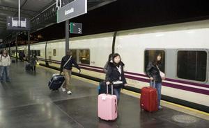 El Congreso insta al Gobierno a recuperar el Tren Hotel Alhambra entre Granada y Barcelona