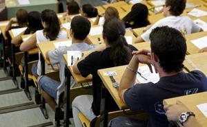 ¿Se debe prohibir la calculadora en el examen de Selectividad? Los profesores de matemáticas dicen que no