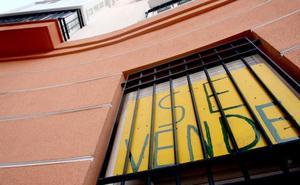 El mercado inmobiliario de Granada vuelve a niveles precrisis