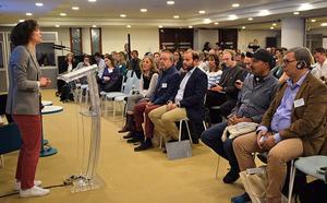 España acoge el seminario biogeográfico marino de la Red Natura 2000