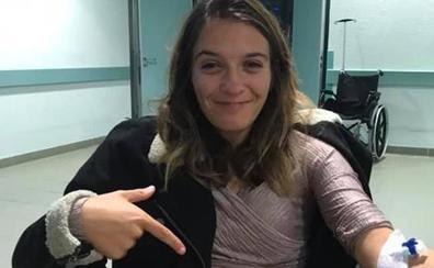 Apuñalan a la surfista Mariana Rocha al defenderse de su violador en la calle