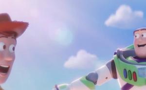 Publican el primer adelanto de Toy Story 4
