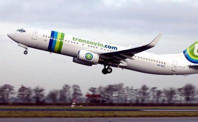 Sobrecogedor aterrizaje de emergencia de un avión averiado ayudado por dos cazas en Portugal