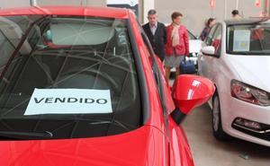 Más de 400 vehículos nuevos y de km. 0 buscan dueño desde mañana en Ifeja