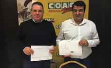 Coag propone un cambio de sistema comercial hortofrutícola para equilibrar las cotizaciones