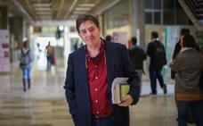 Luis García Montero estará hoy en el Aula de Cultura de IDEAL