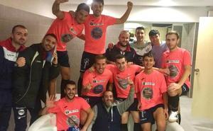El Linares Futsal venció al Patín Bar y este domingo puede ponerse líder