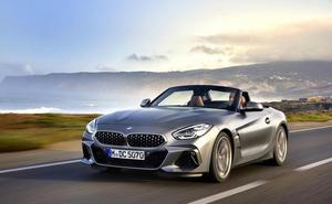BMW Z4, a la venta