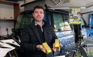 Sortean una cesta de Navidad de 233.000 euros libres de impuestos con un Mercedes Clase A y lingotes de oro