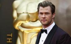 Chris Hemsworth: «Me apartaré para que una mujer sea Thor»