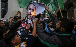 El alto el fuego en Gaza sitúa a Netanyahu a las puertas de unas elecciones anticipadas