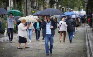 La Aemet advierte del tiempo que viene: mucha agua en media España