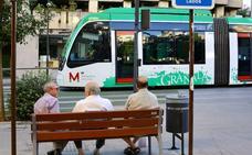 Diecinueve años siguiéndole la pista al metro de Granada