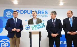 Moreno espera recuperar votos frente a las «encuestas cocinadas para desmovilizar»