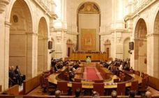 Los candidatos a presidir la Junta declaran entre 4.500 y 30.000 euros disponibles en cuentas bancarias