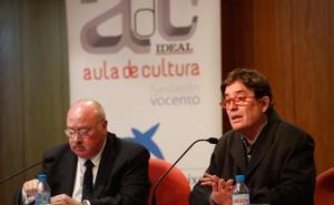 García Montero cree que el futuro del español pasa por el panhispanismo
