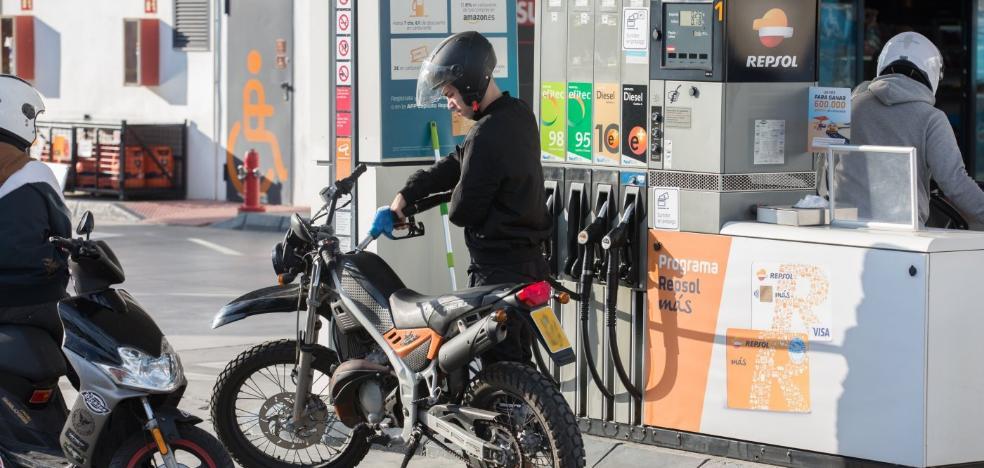 Las gasolineras sin personal siguen aumentando y son ya casi una de cada tres en Jaén