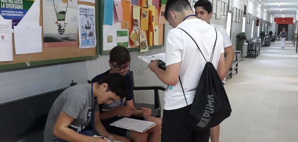 Educación abre un «informe de la actuación» al director de un instituto por matricular más alumnos de los permitidos