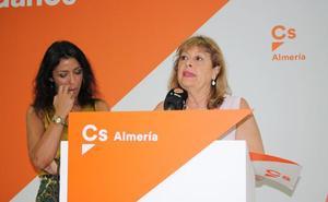La concejal Hernández perderá el sueldo y no podrá contratar asesores