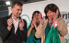 Adelante Andalucía se presenta como «el voto útil frente al régimen andaluz»