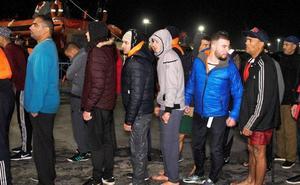 La llegada de marroquíes en patera se multiplica: muchos son activistas que piden asilo