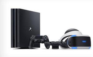 3 accesorios de PS4 que podrás llevarte con descuento en el 'Black Friday'