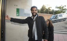 Jesús Candel 'Spiriman' anuncia una querella contra la jueza que lo investiga y elevará una queja al CGPJ