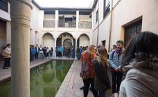 Todos los monumentos, visitas y actividades gratuitas este fin de semana en Granada