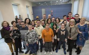 Jóvenes con síndrome Down y Asperger realizarán prácticas laborales en centros de la Junta en Granada