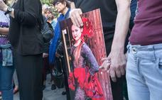 La UGR convoca el concurso de microrrelatos 'Mar Contreras' en homenaje a la alumna víctima de un asesinato machista