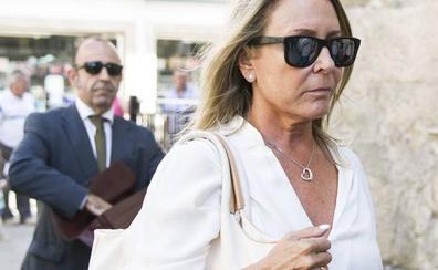 Marina Castaño, al banquillo